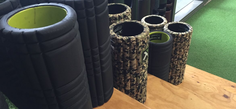 foam-rollers