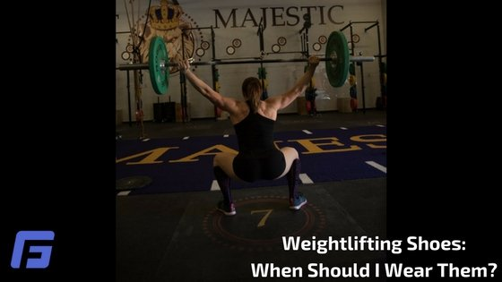 Weightlifting Shoes_ When Should I Wear Them_