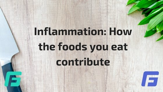 Inflammation_ How the foods you eat contribute