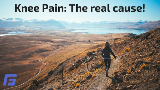 Knee Pain_ The real cause