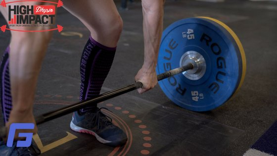 CrossFit Games Wrap Up
