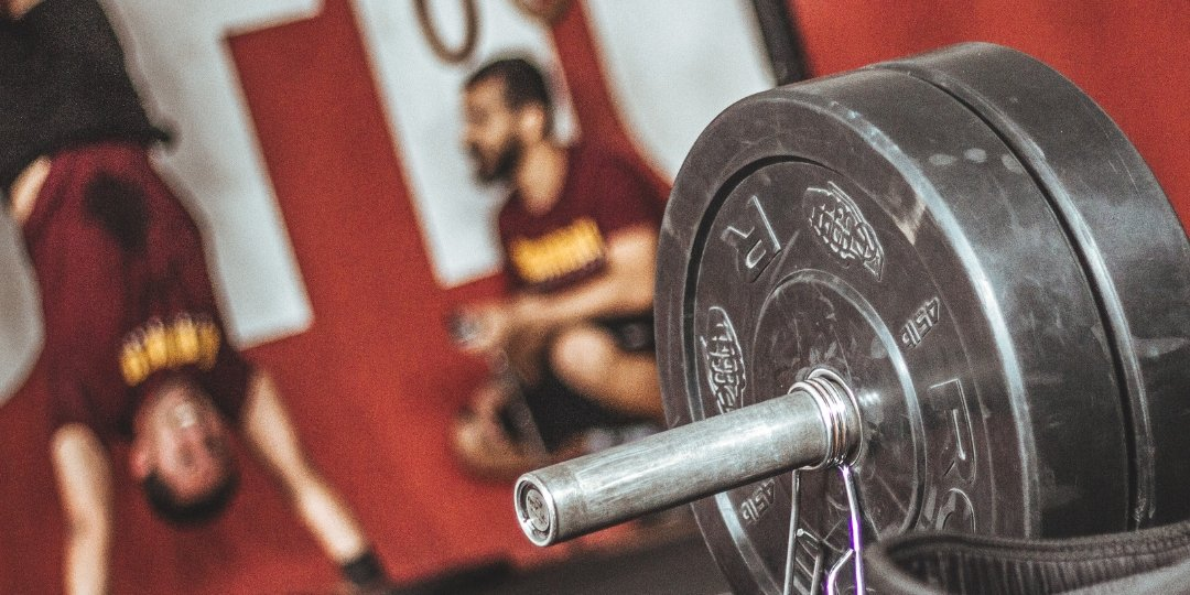 When Rest Alone Doesn't Do the Trick_ Technique Issues in Crossfit Athletes