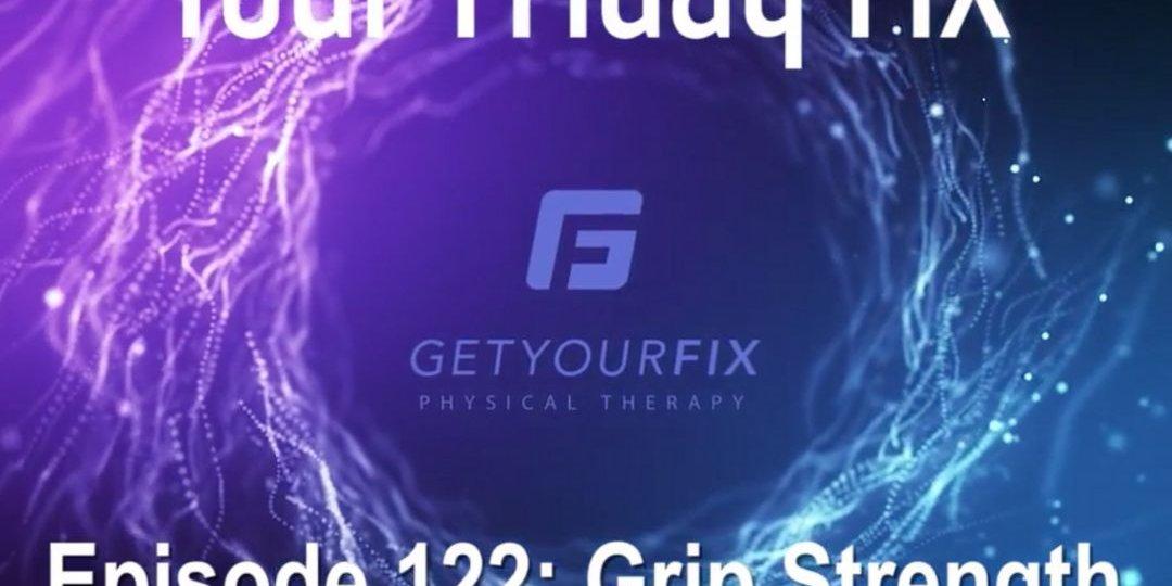 GYF- Friday- YFF 122