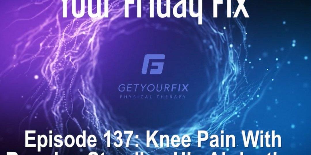 GYF- Friday- YFF- Episode 137
