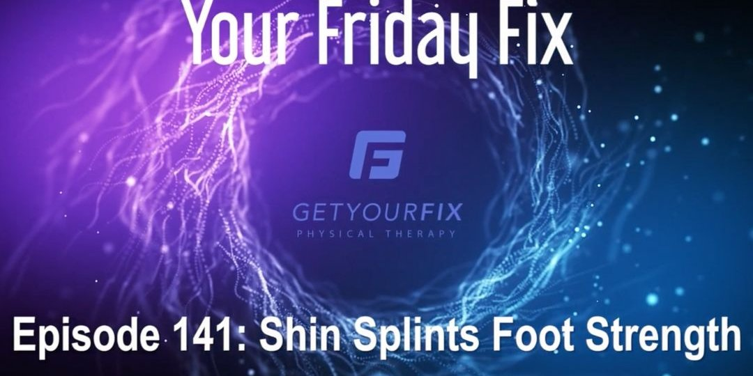 GYF- Friday- YFF- Episode 141