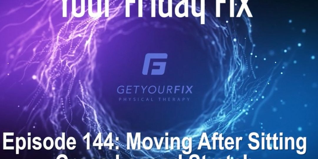 GYF- Friday- YFF- Episode 144