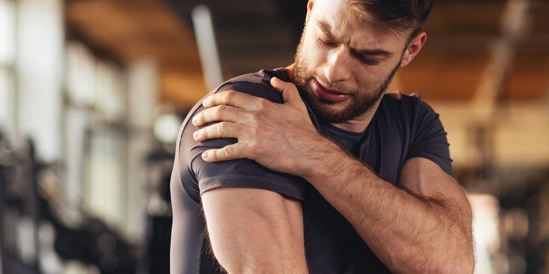 GYF- Sunday- 1.26- Shoulder Pain Is Often Avoidable