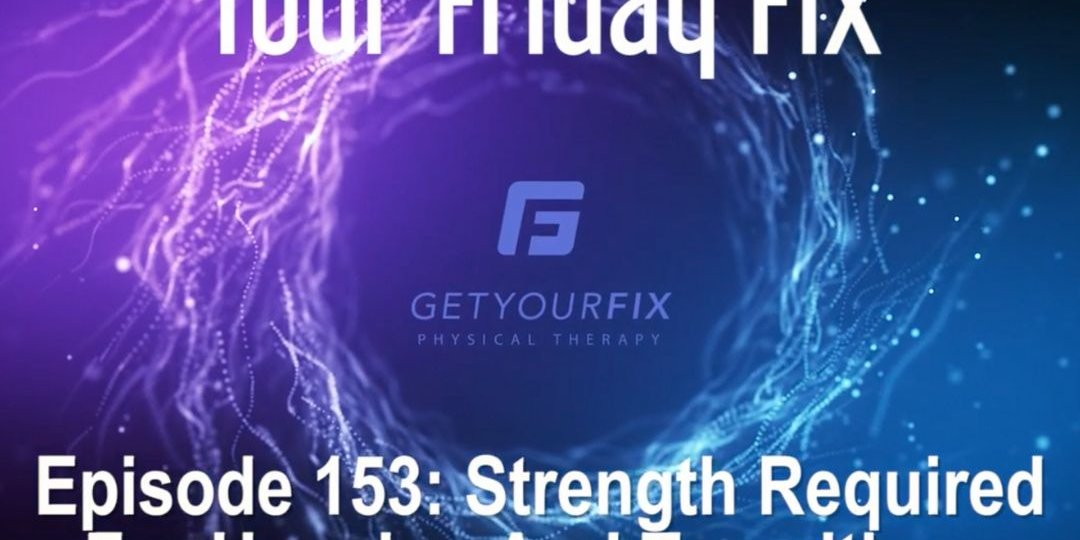 GYF- Friday- YFF- Episode 153