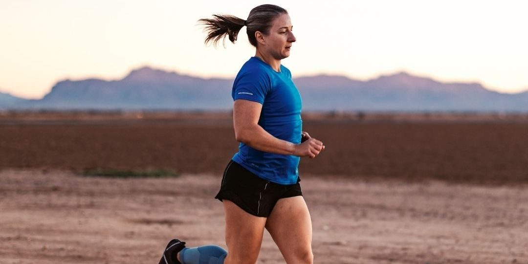 Bypass The Fears Of A Running Reinjury