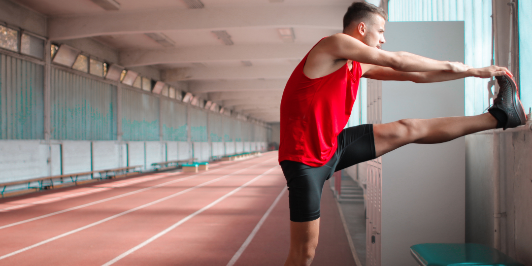 Make Your Stretching More Effective